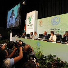 United Nations climate negotiations