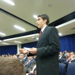 Deputy Supervisor Frongillo questions senior White House officials on hydraulic fracturing