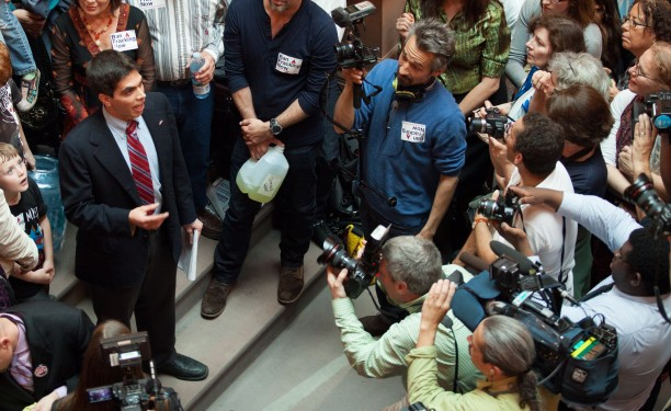 Deputy Supervisor Frongillo leads movement to protect New Yorkers